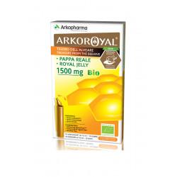 Arkoroyal Bio 1500 mg 10x