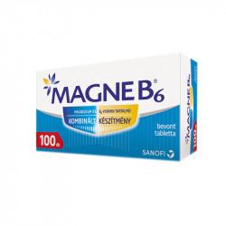 Magne B6 tabletta, 100x