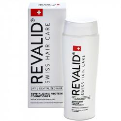 Revalid Conditioner- revitalizáló proteintartalmú hajkondicionáló, 250ml