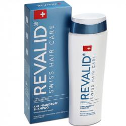 Revalid korpásodás elleni sampon, 250 ml
