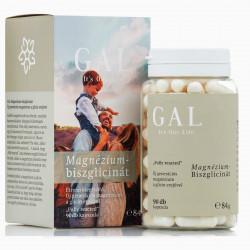 Gal Magnezium-biszglicinat 90x kapszula