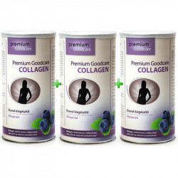 Premium Goodcare Collagen csomag
