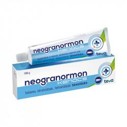 Neogranormon kenőcs, 100g
