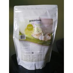 Premium Diet SOUP-Fokhagyma krémleves