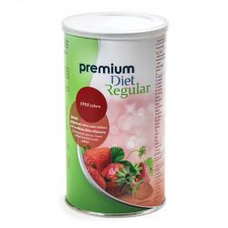 Premium Diet Regular - eper ízű (440 g/25 adag)