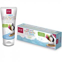 Splat kids gyümölcsfagyi ízű fogkrém, 50 ml