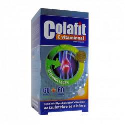 Colafit kollagén-kocka C-vitaminnal, 120x