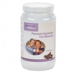 Premium Goodcare For Wounds (750g)