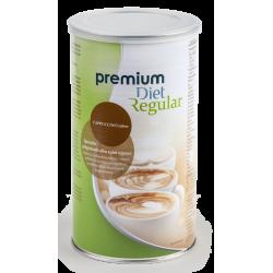 Premium Diet Regular - cappuccino ízű (465g/30adag)