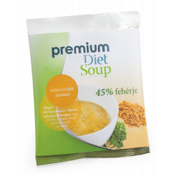 Premium Diet Soup - Ázsia-currys leves (1x)