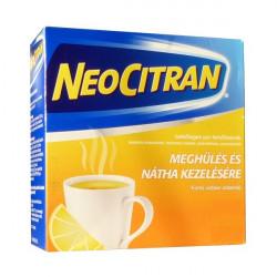 Neo Citran belsőleges por felnőtteknek (14x)