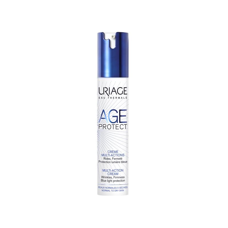 Uriage AGE PROTECT - Ránctalanító krém