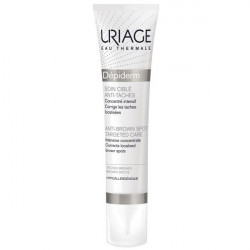 Uriage DÉPIDERM Intenzív koncentrátum 15ml