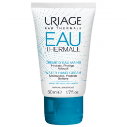 Uriage EAU THERMALE - Kézkrém 50ml