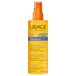 Uriage BARIÉSUN Kid Spray SPF50+ 200ml