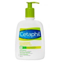 Cetaphil® hidratáló testápoló normál és enyhén száraz bőrre 460ml