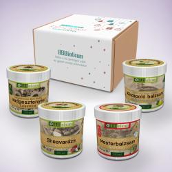 Herbioticum white karácsonyi csomag
