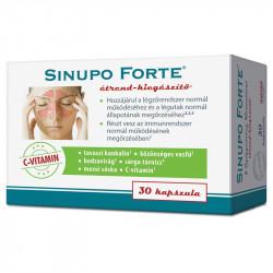Sinupo Forte kapszula 30x