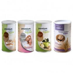 Premium Diet Program - Folytatás - csomag VII