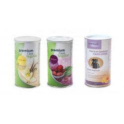 Premium Diet Program - Folytatás - csomag VI.