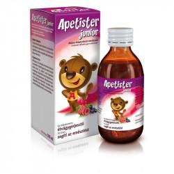 Apetister junior étrend-kiegészítő