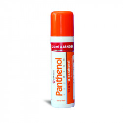 Swiss Panthenol Premium spray