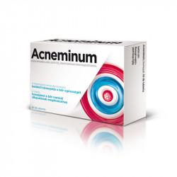 Acneminum étrend-kiegészítő tabletta
