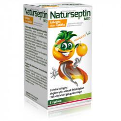 NaturseptinMED köhögés elleni nyalóka