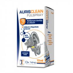AURISCLEAN fülspray