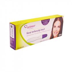 Cyclotest- Korai terhességi teszt