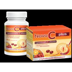 Novo Plusz® liposzómiás C-vitamin