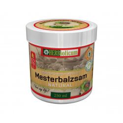 HERBioticum Mesterbalzsam gyógynövényekkel