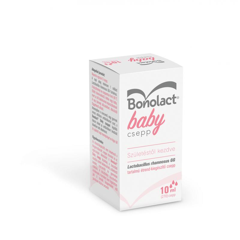 Bonolact baby csepp, 100 ml