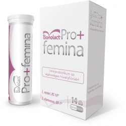 Bonolact® Pro+femina probiotikum