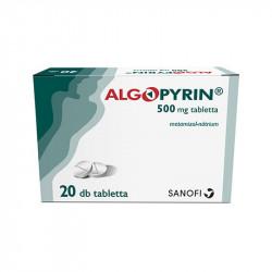 Algopyrin fájdalomcsillapító tabletta, 20x
