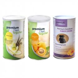 Premium Diet Program - Folytatás csomag VI