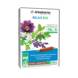 Arkofluids Bio Relax ampulla 20x