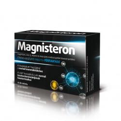 Magnisteron - Magnézium férfiaknak, 30x